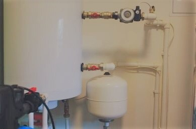 HOT WATER CYLINDER INSTALLATION SERVICE IN ROMFORD