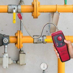Carbon Monoxide and Gas Leaks